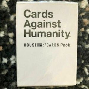 Cards Against Humanity House of Cards Pack
